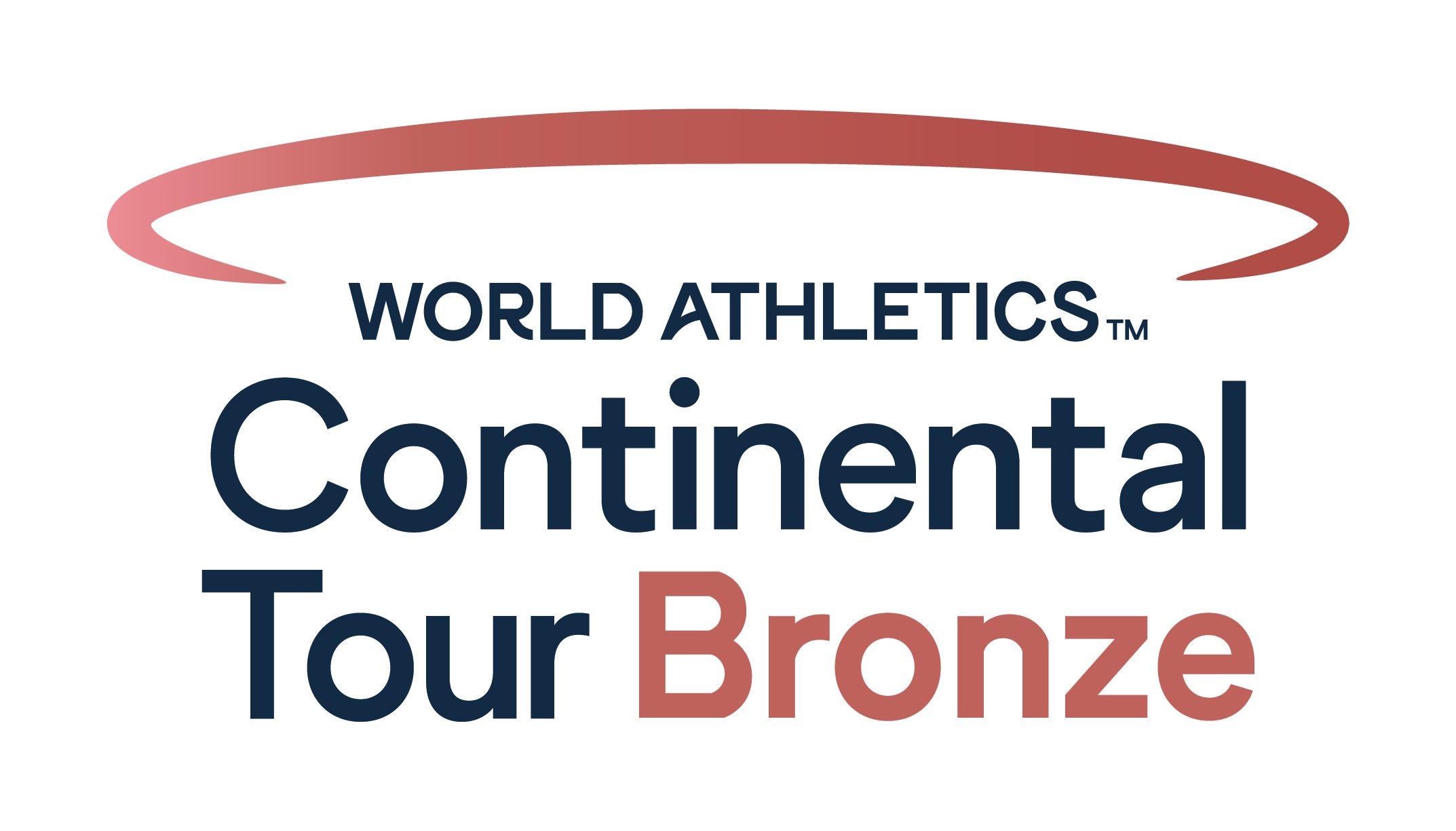 Logo European athletic